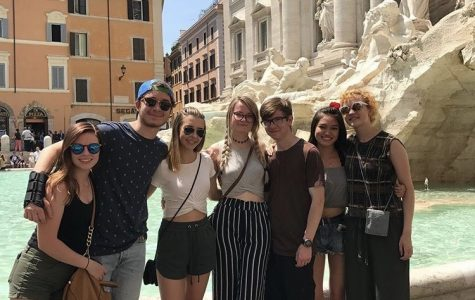 Trip to Italy was Memorable
