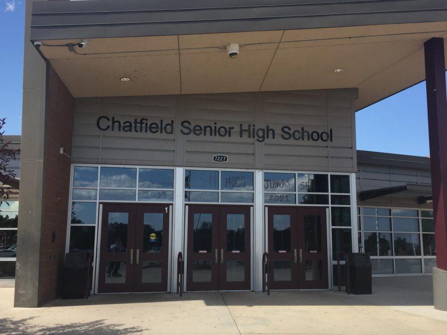 Welcome+to+Chatfield+Senior+High+School