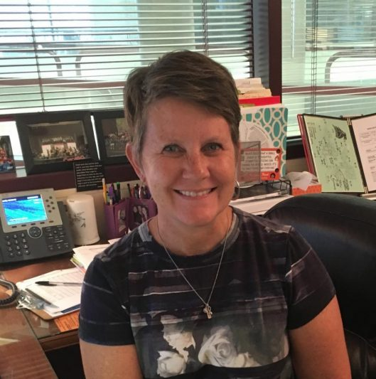 Homecoming: Thoughts of Mrs. Hitchens
