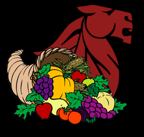 Thanksgiving Charger Logo