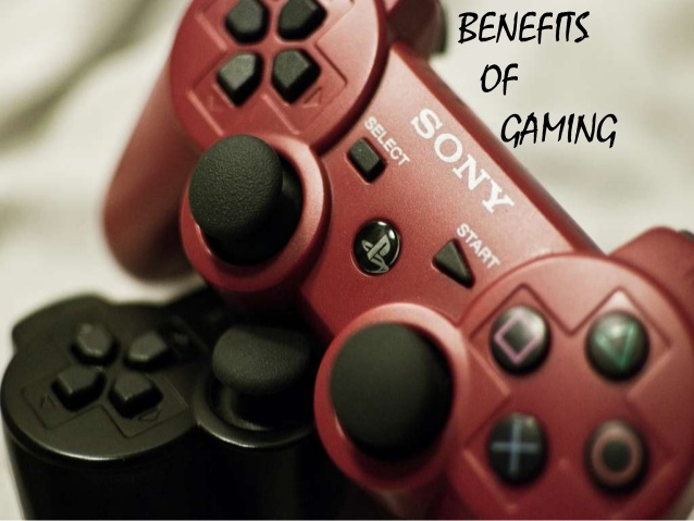 The+Benefits+of+Gaming