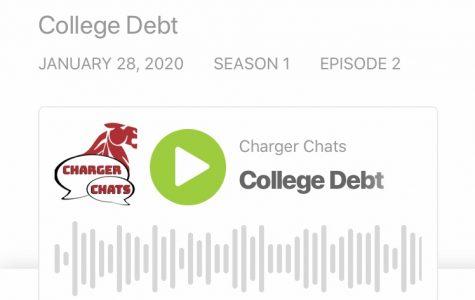 Pod Cast #2 – College Debt