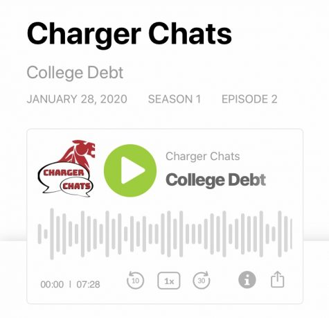 Pod Cast #2 - College Debt