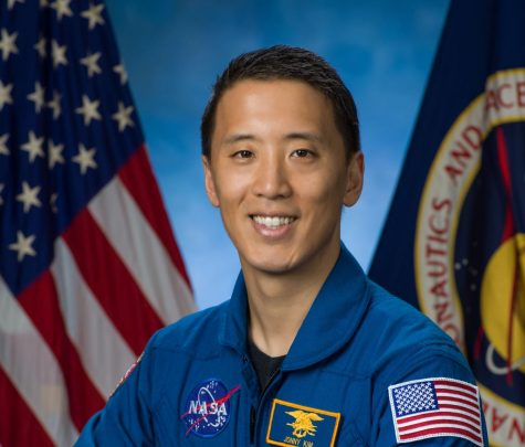 Meet Dr. Jonny Kim - Former Navy SEAL - NASA's Newest Astronaut