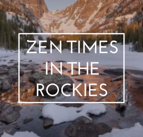 Zen Times in the Rockies