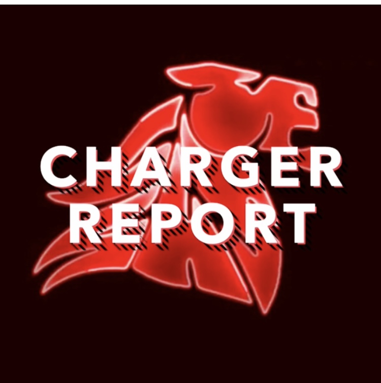 Charger Report for Wednesday, May 12