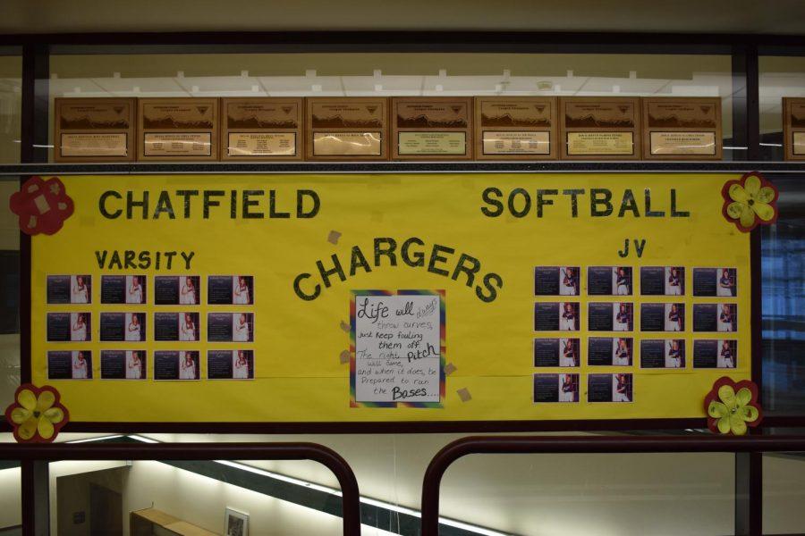 Chatfield Softball