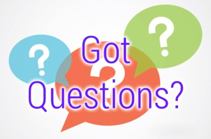 We Would Like to Answer Questions You Have Regarding Chatfield