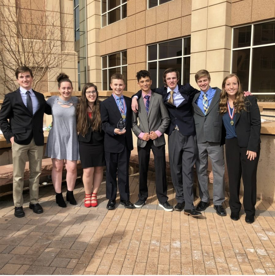 Mock Trial Club