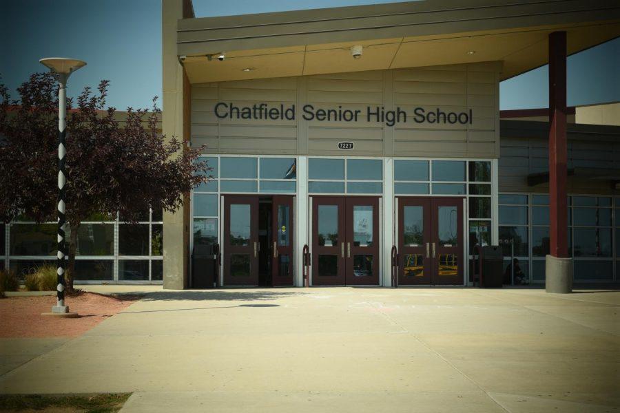 Front of School pt.2