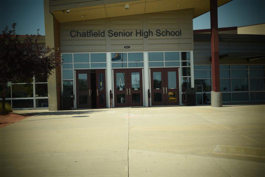 Front of School pt.3