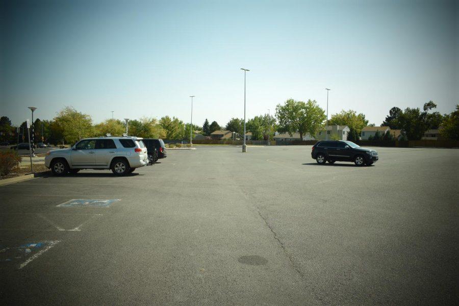 Parking Lot pt.2