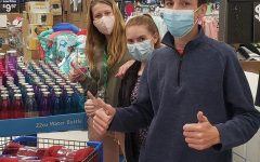 Featured Club of the Week: Bagging for Homelessness