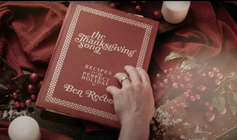 Ben Rector - The Thanksgiving Song