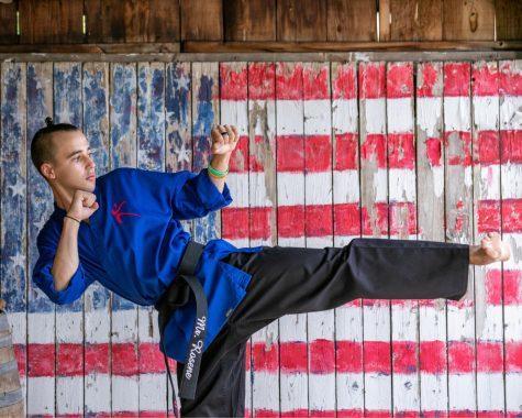 Photo of Seth Rosene