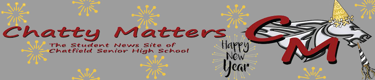 The Student News Site of Chatfield Senior High School