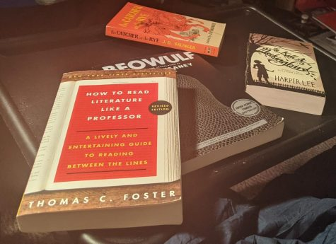 Doing it by the Books: Required Reading
