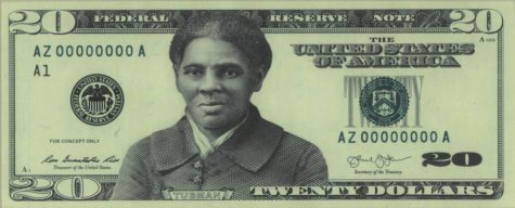 New Face on the $20 Bill