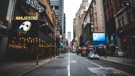 What Will the Future of Broadway Look Like?