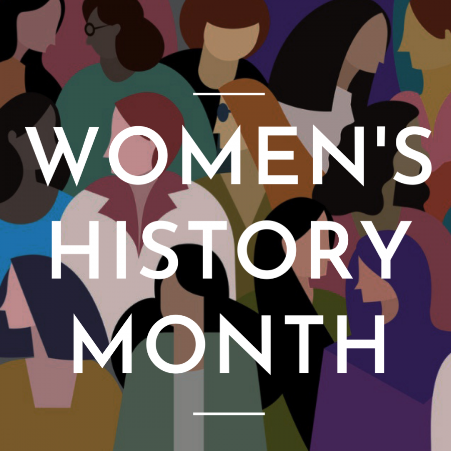 5 Impactful Women: Celebrating Women's History Month