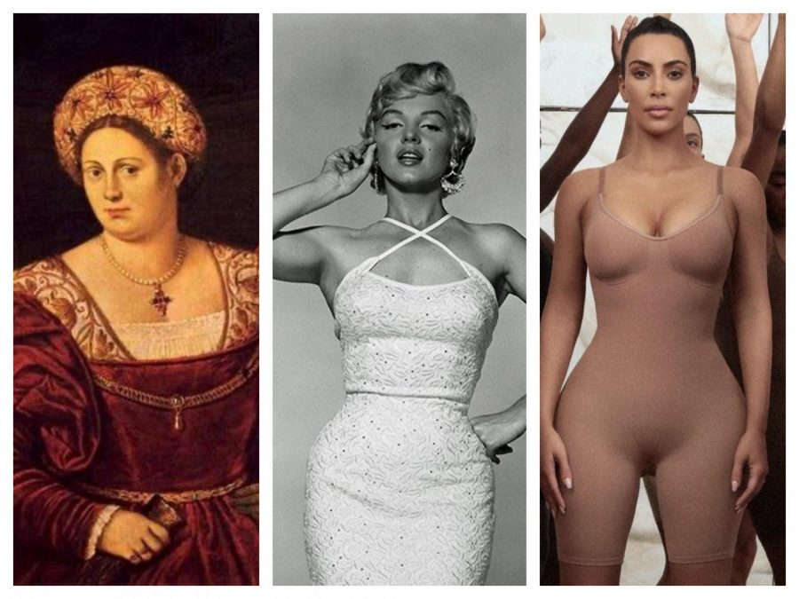 The+Evolution+of+Beauty