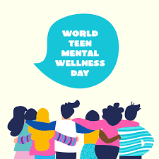 World Teen Mental Health Day