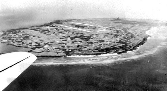 Battle of Okinawa April 16th 2021
