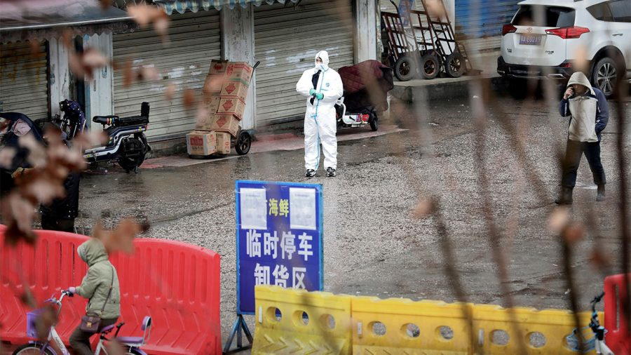 source: https://www.sciencemag.org/news/2020/01/wuhan-seafood-market-may-not-be-source-novel-virus-spreading-globally