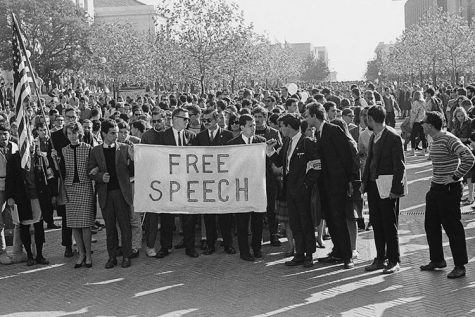 What are my Freedom Of Speech Rights in School?