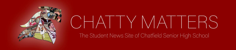 The Student News Site of Chatfield Senior High School