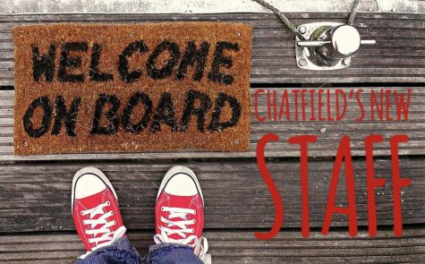 Give a Warm Welcome to Our New Teachers!